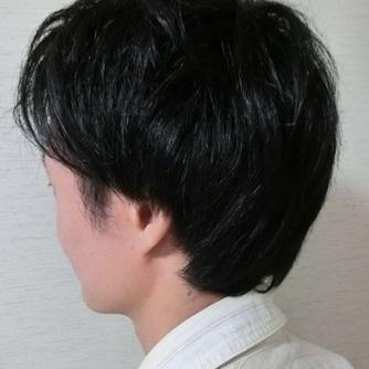 朝日プロフィール画像